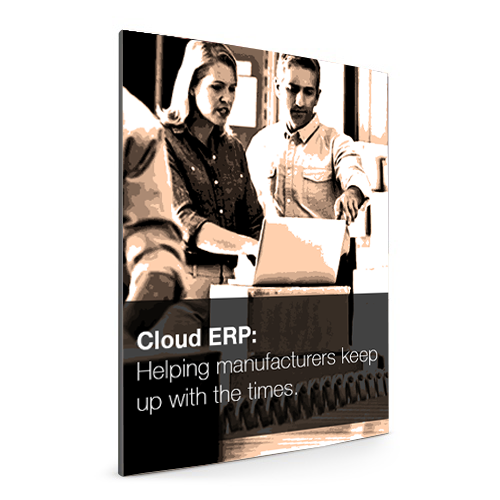 NetSuite Cloud ERP