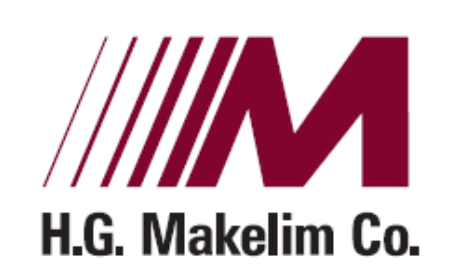 H.G. Makelim Logo for Luxent Testimonial