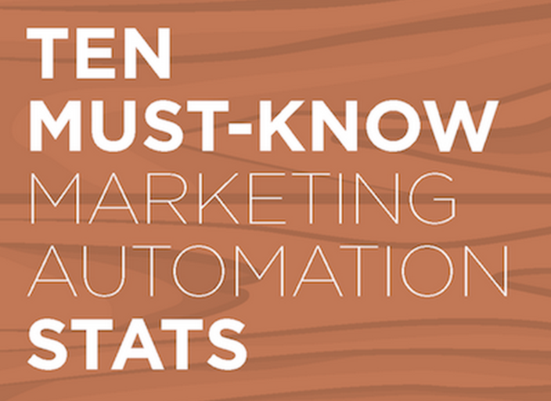 Pardot Marketing Automation Stats