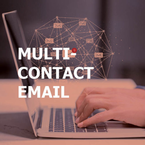 Multi-Contact Email