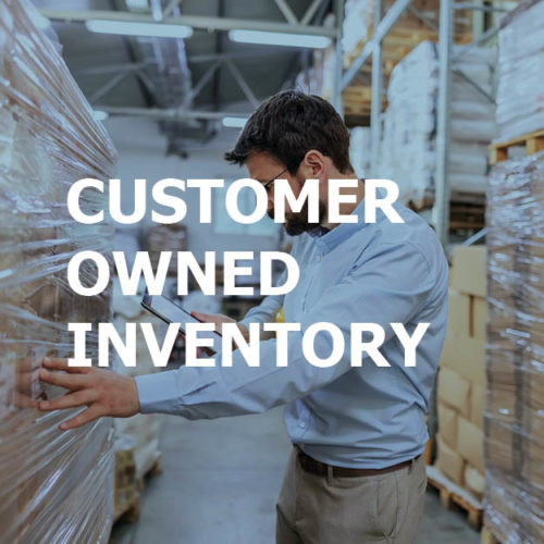 Customer-Owned Inventory