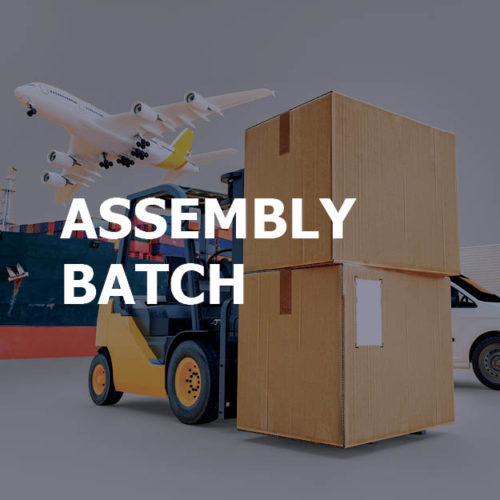 Assembly Batch